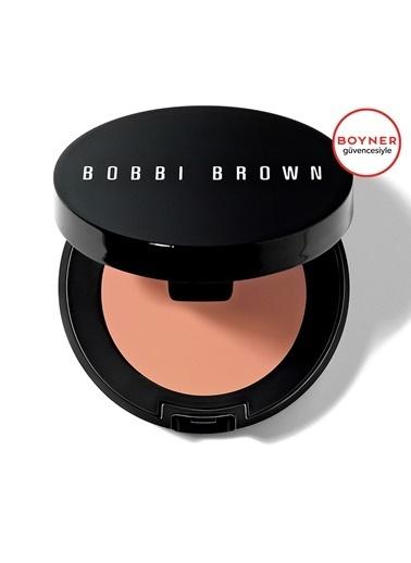 Bobbi Brown Bobbi Brown Creamy Cor.Mdm Todarkpeach  Kapatıcı Renksiz